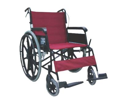 รถเข็น Wheelchair Top Longmax รุ่น TST-101R (Item Code 10017)