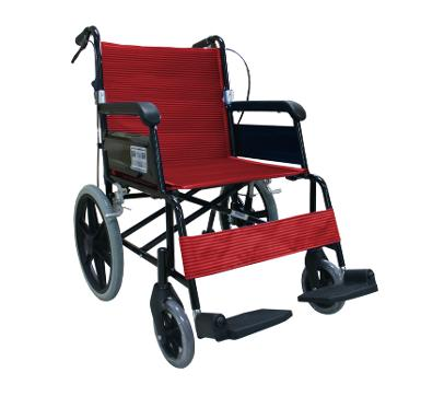 รถเข็น Wheelchair Top Longmax รุ่น TST102R (Item Code 10019)