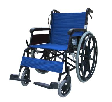 รถเข็น Wheelchair Top Longmax รุ่น TST-101B (Item Code 10016)