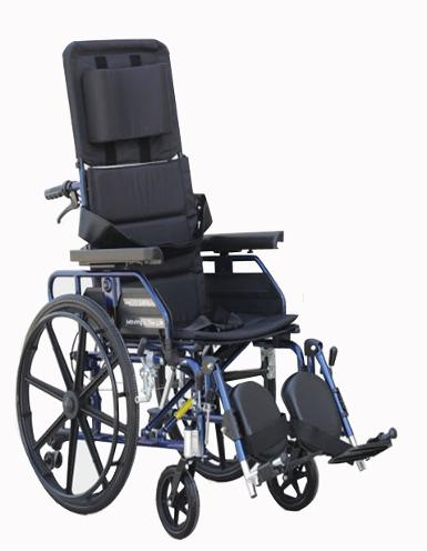 รถเข็น Wheelchair Precision Life Model ALE1830 (Item code 10078)