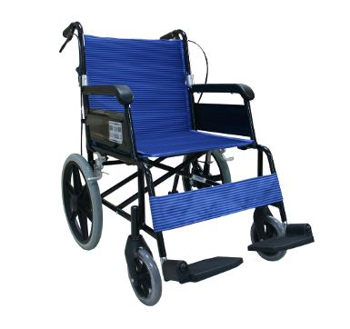 รถเข็น Wheelchair Top Longmax รุ่น TST102B (Item Code 10018)