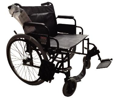 รถเข็น Wheelchair Comfort รุ่น K9-8M 750SF (Item code 10087)