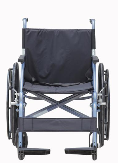 รถเข็น Wheelchair Precision Life Model F17 (Item code 10075)