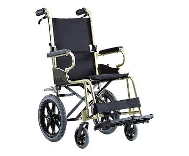 รถเข็น Wheelchair Karma KM2500 (Item code 10089)