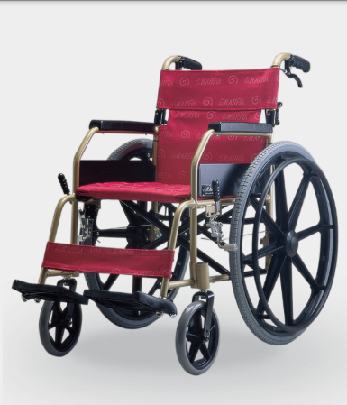 รถเข็น wheelchair Karma KM-1500 (Item 10129)